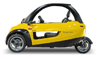 3 wheel scooter cars scooters for sale at mojo trikes gas scooters and electric. Black Bedroom Furniture Sets. Home Design Ideas